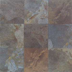 Daltile Villa Valleta 18 x 18(dropped) Calais Springs VV0218181P6