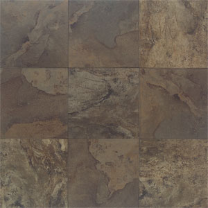 Daltile Villa Valleta 6 x 6(dropped) Napa Gold VV04661P6