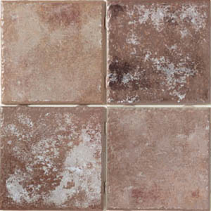 Daltile Watergems 6 x 6 Coral Reef PO11