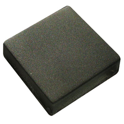 Diamond Tech Glass Frosted Dimension Mosaic 1 x 2 Frosted Black T469F