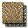 Impact 5/8 Glass & Stone & Metal Mosaic