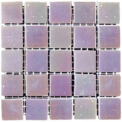 Diamond Tech Glass Platinum Mosaic Series Fog Mist T409