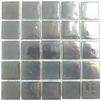 Diamond Tech Glass Platinum Mosaic Series Gray T402