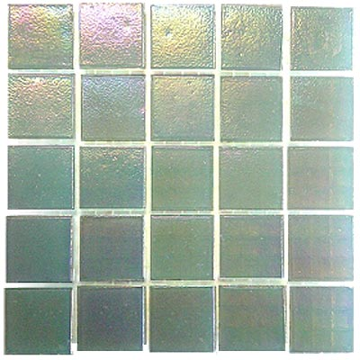 Diamond Tech Glass Platinum Mosaic Series Snow Mist T401