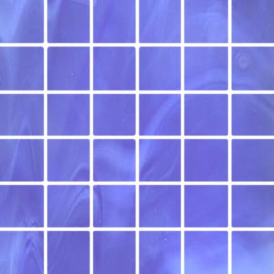 Diamond Tech Glass Stained Glass Mosaic Sky T106-2