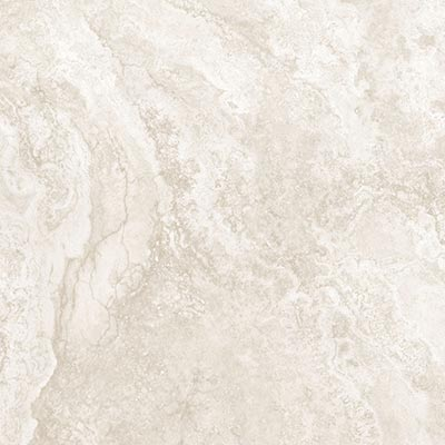 Eleganza Tiles Alabaster 18 x 18 Polished Ivory