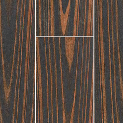 Eleganza Tiles Exotic 6 x 36 Iron Wood