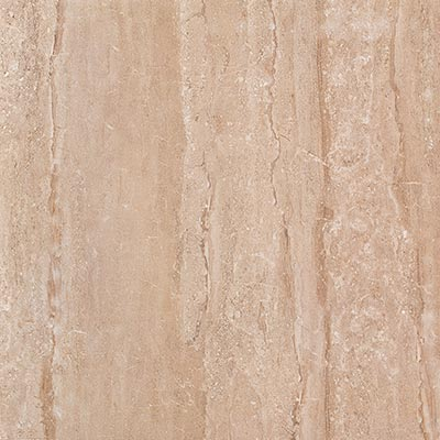 Eleganza Tiles Gemstone River Trav 12 x 24 Polished Beige