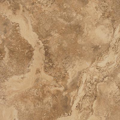 Eleganza Tiles Sienna 10 x 13 Polished Wall Cafe