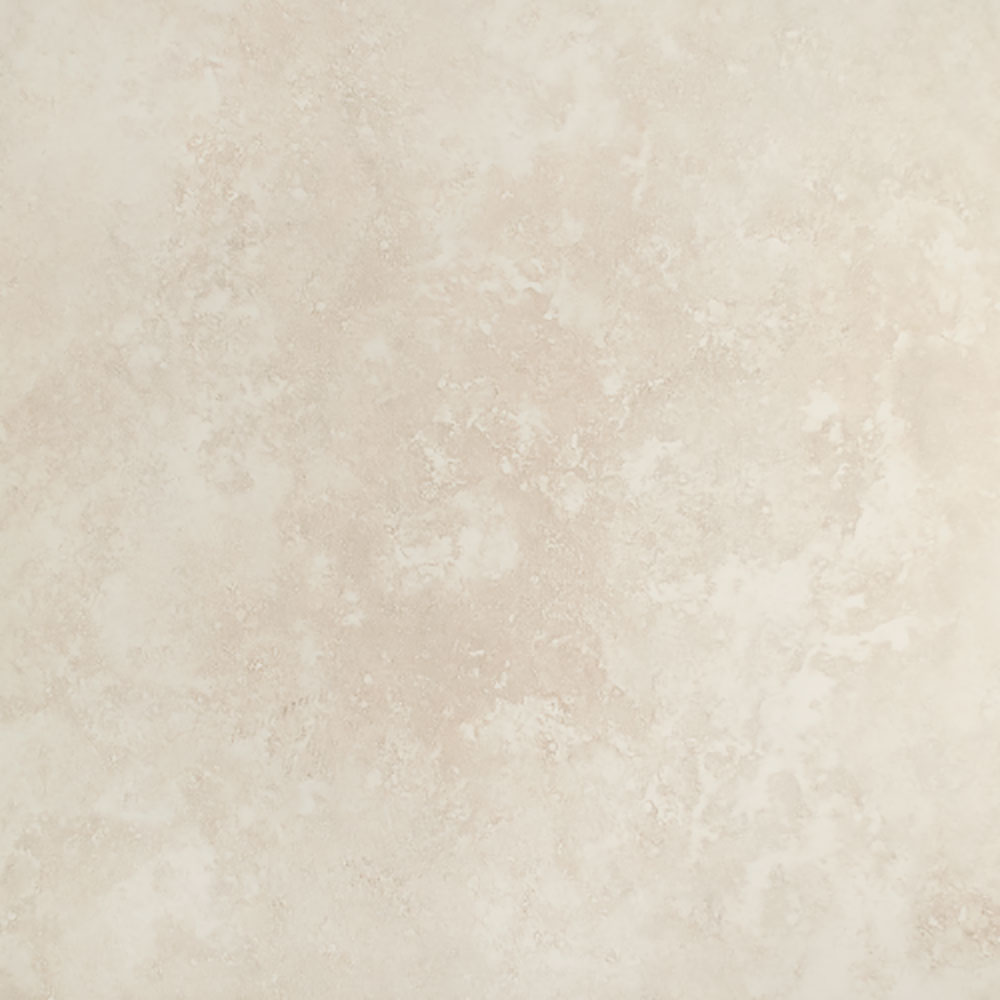 Eleganza Tiles Travertine 18 x 18 Glazed Beige