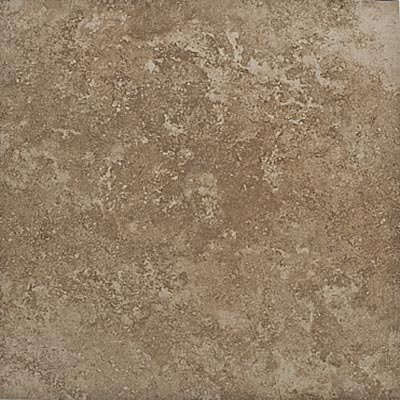 Eleganza Tiles Travertine 6 x 6 Glazed Mocha