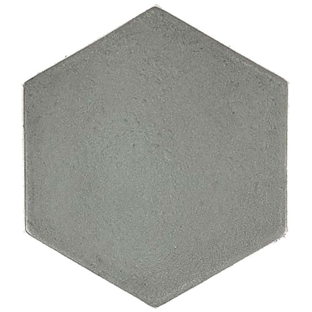 Eleganza Tiles Urban Concrete 5 25 X 2D Hexagon
