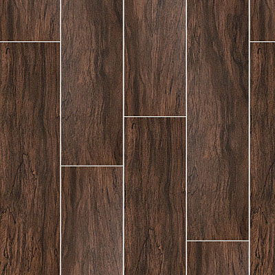 Eleganza Tiles Wood Royale 6 x 24 Cherry