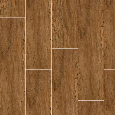 Eleganza Tiles Wood Royale 6 x 24 Teak
