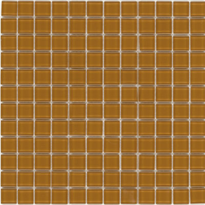 Elida Ceramica Elida Colors Mosaic Brown Sugar CHIGLABR115