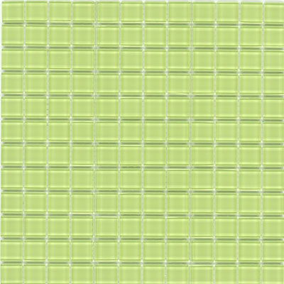 Elida Ceramica Elida Colors Mosaic Light Green CHIGLABR124