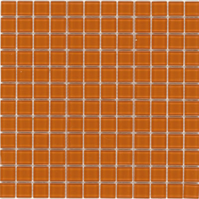 Elida Ceramica Elida Colors Mosaic Orange CHIGLABR110