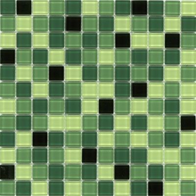 Elida Ceramica Elida Colors Mosaic Pop Green CHIGLABR205