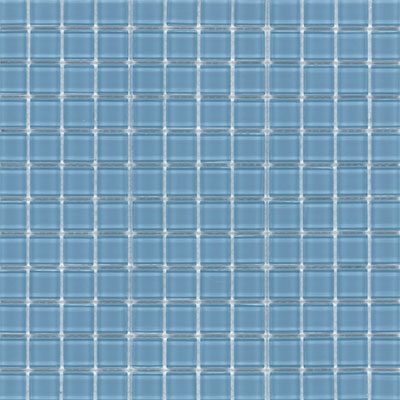Elida Ceramica Elida Colors Mosaic Powder Blue CHIGLABR130