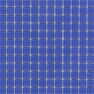 Elida Ceramica Elida Colors Mosaic Royal Blue CHIGLABR131