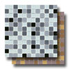 Elida Glass Mosaic