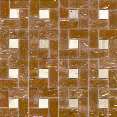 Elida Ceramica Elida Glass Mosaic Glass Eye CHIGLAHT81711PO