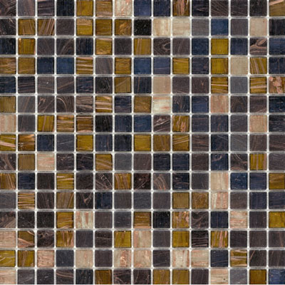 Elida Ceramica Elida Glass Mosaic Multi Gem CHIGLAAT-677