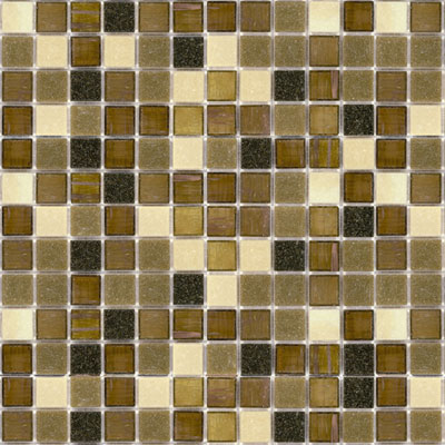 Elida Ceramica Elida Glass Mosaic Multi Grain CHIGLAAT-648