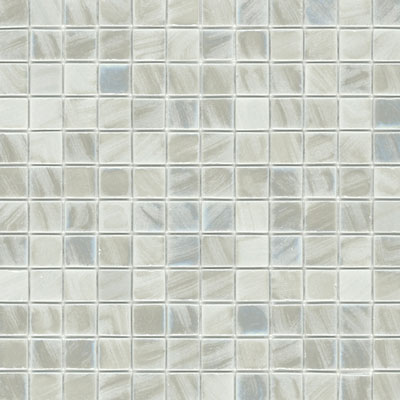 Elida Ceramica Recycled Glass Earth Mosaic Ice ELIEK401