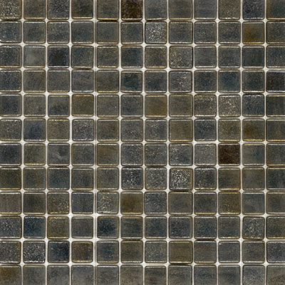 Elida Ceramica Recycled Glass Earth Mosaic Moon Rock ELIEK408