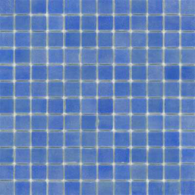 Elida Ceramica Recycled Glass Ice Mosaic Blue Ice ELIEK100