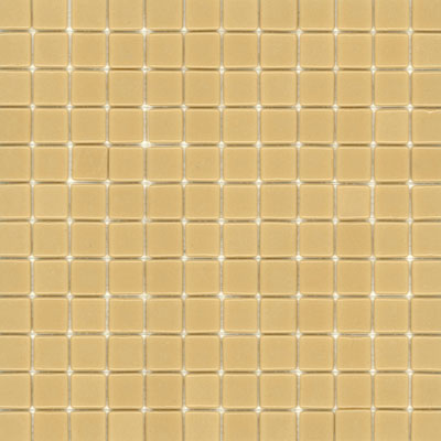 Elida Ceramica Recycled Glass Ice Mosaic Carmel Ice ELIEK118