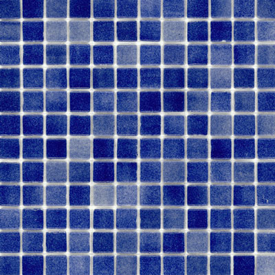 Elida Ceramica Recycled Glass Ice Mosaic Deep Blue Ice ELIEK108