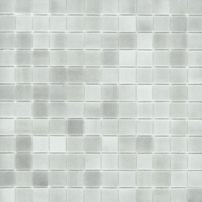 Elida Ceramica Recycled Glass Ice Mosaic Gray Ice ELIEK114