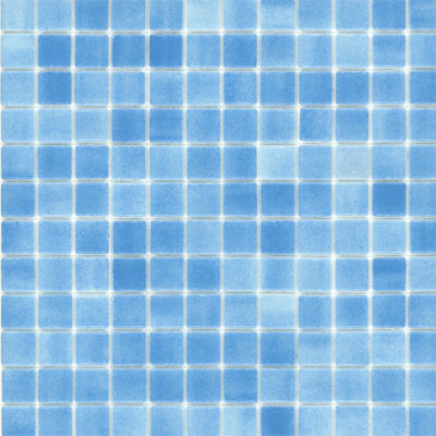 Elida Ceramica Recycled Glass Ice Mosaic Ice Water ELIEK102
