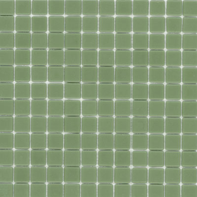 Elida Ceramica Recycled Glass Ice Mosaic Kiwi Ice Cream ELIEK129