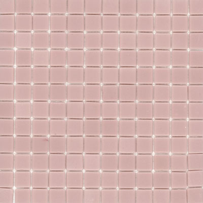 Elida Ceramica Recycled Glass Ice Mosaic Lavender Ice ELIEK120