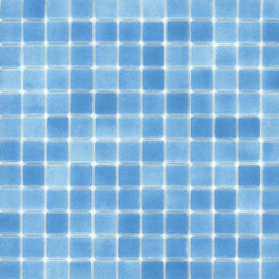 Elida Ceramica Recycled Glass Ice Mosaic Non Skid Ice Water ELIEK144