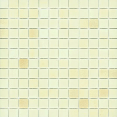 Elida Ceramica Recycled Glass Ice Mosaic Vanilla Ice Cream ELIEK101