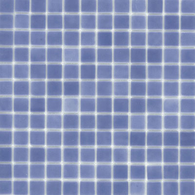 Elida Ceramica Recycled Glass Ice Mosaic Violet Ice ELIEK131