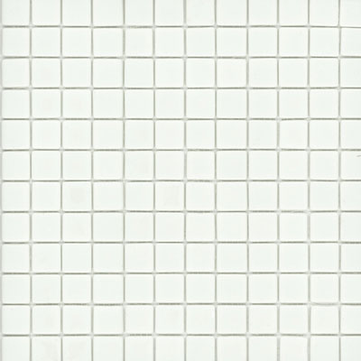 Elida Ceramica Recycled Glass Ice Mosaic White Ice ELIEK117