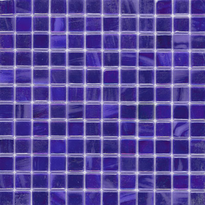 Elida Ceramica Recycled Glass Water Mosaic Grape ELIEK212