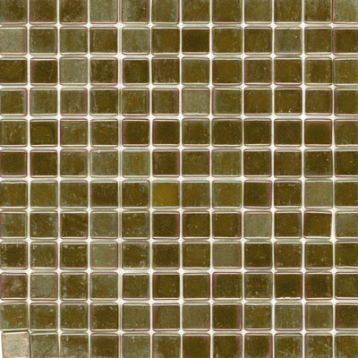 Elida Ceramica Recycled Glass Water Mosaic Jade ELIEK211