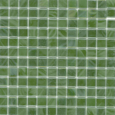Elida Ceramica Recycled Glass Water Mosaic Kelp ELIEK213