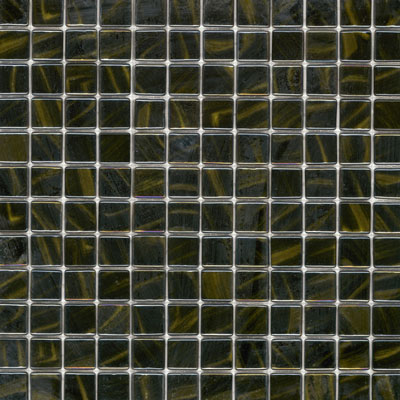 Elida Ceramica Recycled Glass Water Mosaic Reflection ELIEK206