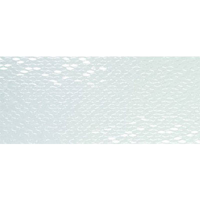 Emser Tile Artwork Mini Hex Pattern White