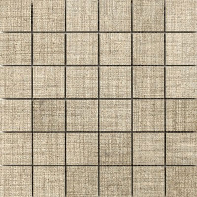 Emser Tile Canvas Mosaic Linen
