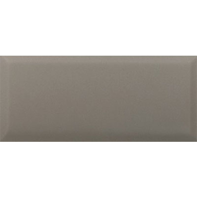 Emser Tile Choice 3 x 6 Beveled Gloss Taupe