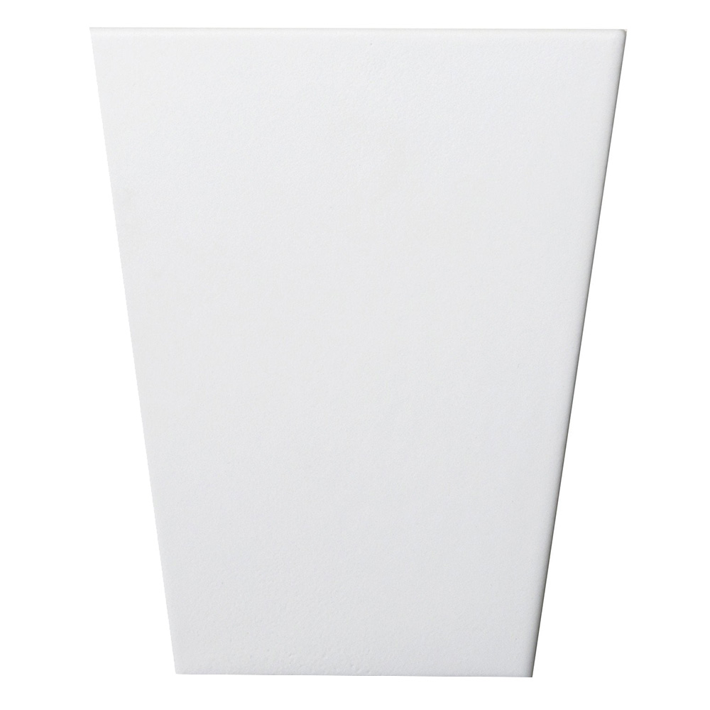 Emser Tile Code Wedge White Wedge 3D