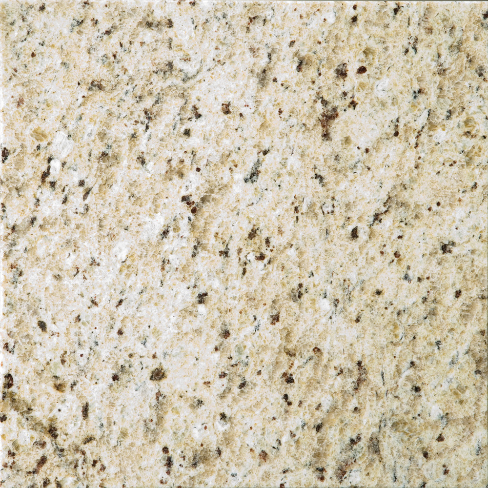 Emser Tile Granite 12 X 12 Giallo Ornamental